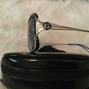 Giorgio Armani Accessories - Giorgio Armani Sunglasses
